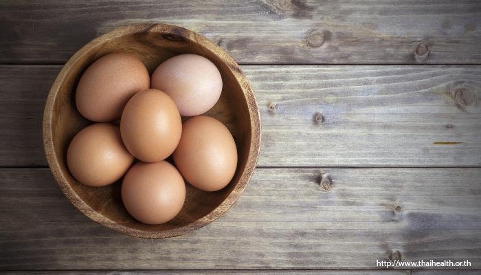 ต้มไข่ 01