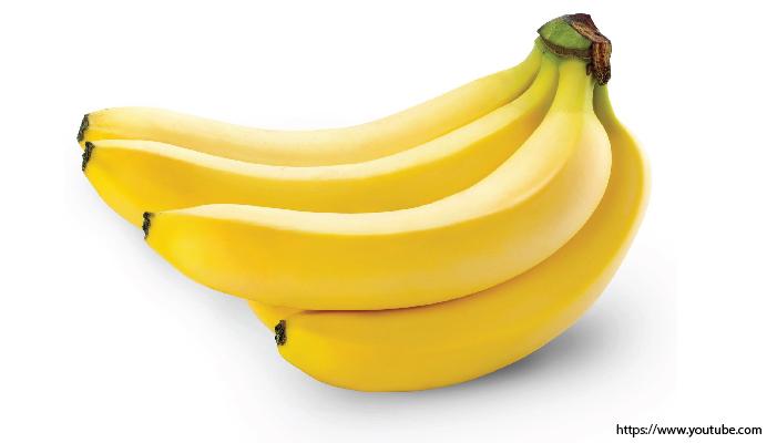 อาหาร กล้วยหอม