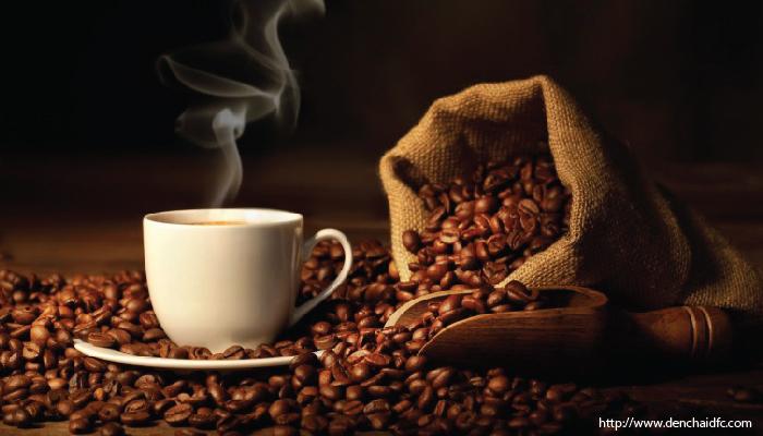 กาแฟ แก้ แฮงค์