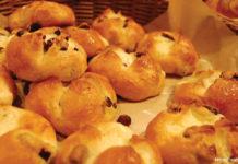 ความลับ ของ ขนม