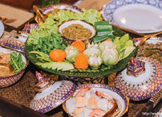 ตำนาน อาหารไทย มีที่มาอย่างไร