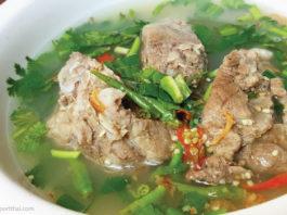 เมนู อาหารไทย ถูกใจวัยรุ่น