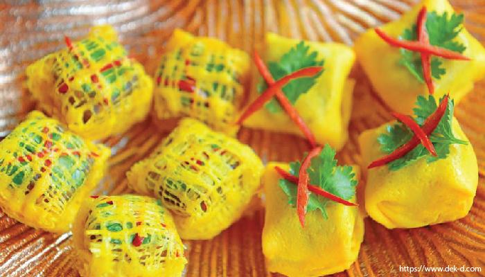 อาหารไทย รัตนโกสินทร์ ยุคที่ 1
