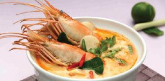 อาหารไทยสุดแซ่บถูกปากคนไทย