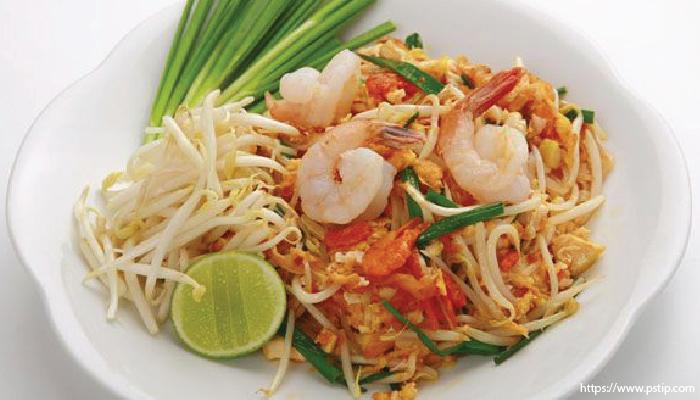 อาหารไทย รัตนโกสินทร์ ยุคที่ 2