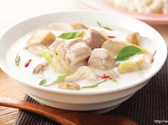 รวมเมนูอาหารไทยยอดนิยมถูกใจคนไทย